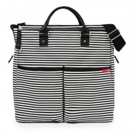 Previjalna torba - Duo Special Edition Black Stripe