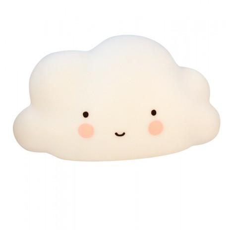 Mini Lučka - Oblaček Bel