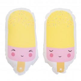 Mini obojestranska blazina - Sladoledna palčka