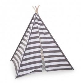Otroški šotor Tipi Tent Stripes