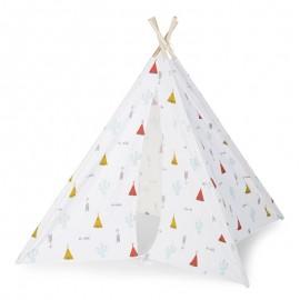 Otroški šotor Tipi Tent Dreamy Tipi