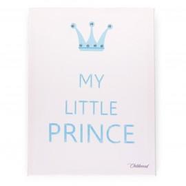 Oljna slika My little prince