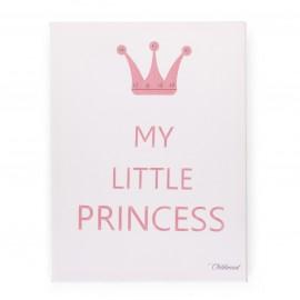 Oljna slika My little princess