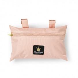 Dežna zaščita za voziček - Powder Pink