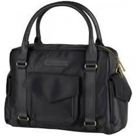 Previjalna torba - Black Edition