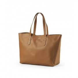 Previjalna torba - Chestnut Leather
