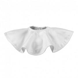 Pierrot bombažni slinček - Vanilla White