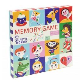 Spomin - Memory Game