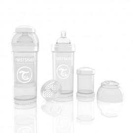 Twistshake® Anti-Colic White