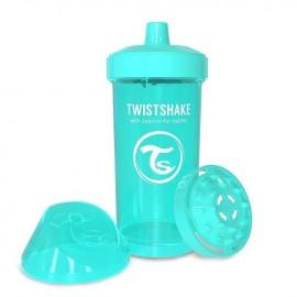 Twistshake® Kid Cup Turquoise 360ml (12+m)