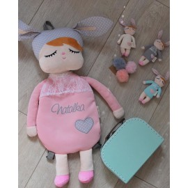Personalizacija (nahrbtnik - lutka)