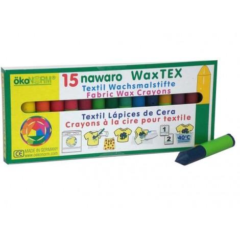 Voščenke za tekstil (15)