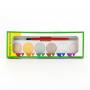 ökoNORM Naravne vodene akvarelne barve (6)