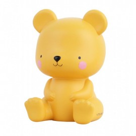 Mini Lučka - Medvedek salted caramel