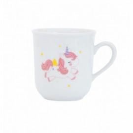 Komplet dveh skodelic - Unicorn