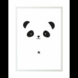 Plakat - Panda