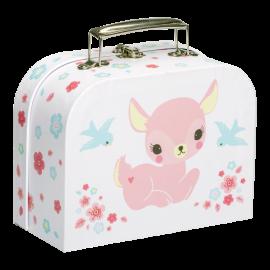 Mini kovček - Srnica