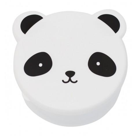 Snack box - Panda