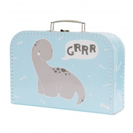 Kovček - Brontozaver