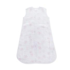Otroška poletna spalna vreča - lovely reverie - dandelions
