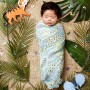 aden+anais velike tetra plenice (3) iz bambusa - wild one