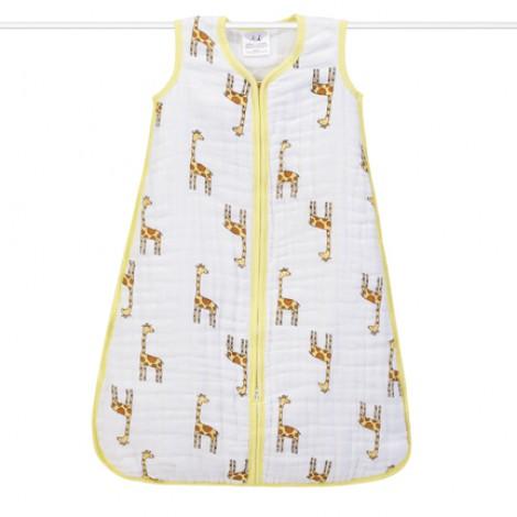 Otroška zimska spalna vreča - žirafa