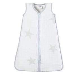 Otroška zimska spalna vreča - zvezde