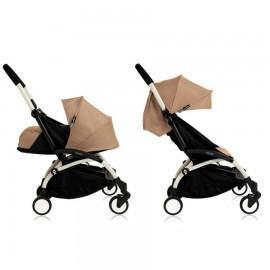 Babyzen YOYO otroški voziček 0+ - Taupe (več možnosti)