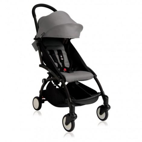 Babyzen YOYO otroški voziček - Grey  (več možnosti)