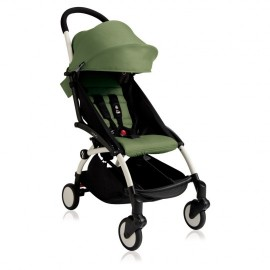 Babyzen YOYO otroški voziček - Mint (več možnosti)