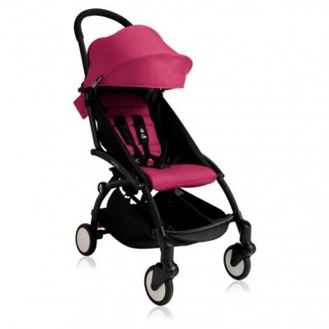 Babyzen YOYO otroški voziček - Pink (več možnosti)