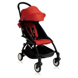 Babyzen YOYO otroški voziček - Red  (več možnosti)