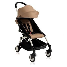 Babyzen YOYO otroški voziček - Taupe (več možnosti)