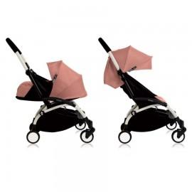 Babyzen YOYO otroški voziček 0+ - Ginger (več možnosti)