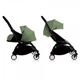 Babyzen YOYO otroški voziček 0+ - Mint (več možnosti)