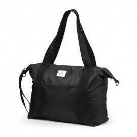 Športna previjalna torba - Brilliant Black