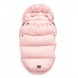 Zimska Vreča - Powder Pink (perje)