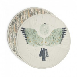 Igralna podloga - Watercolor Wings