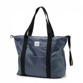 Športna previjalna torba -Tender Blue