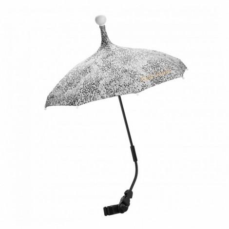 Univerzalni dežnik za voziček - Dots of Fauna