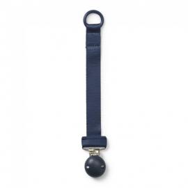 Priponka za dudo (lesena) - Juniper Blue