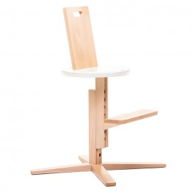 Otroški stol Froc - bel