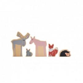 Družina živalic