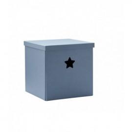 Škatla za shranjevanje Star Blue