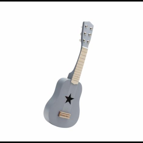 Lesena Kitara - Siva