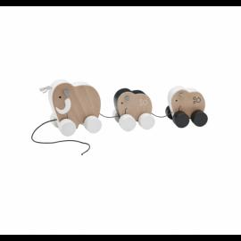 Mamutova družinica