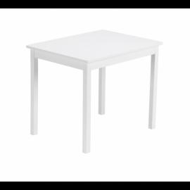 Igralna miza - White