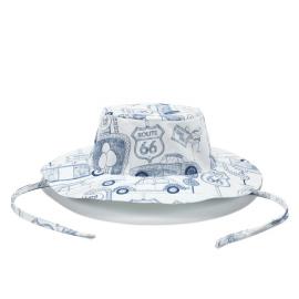 Safari klobuček - Route 66