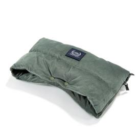 La Millou muf za voziček (sendvič) - velvet khaki