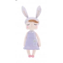 Lutka Zajčica - vijolična
